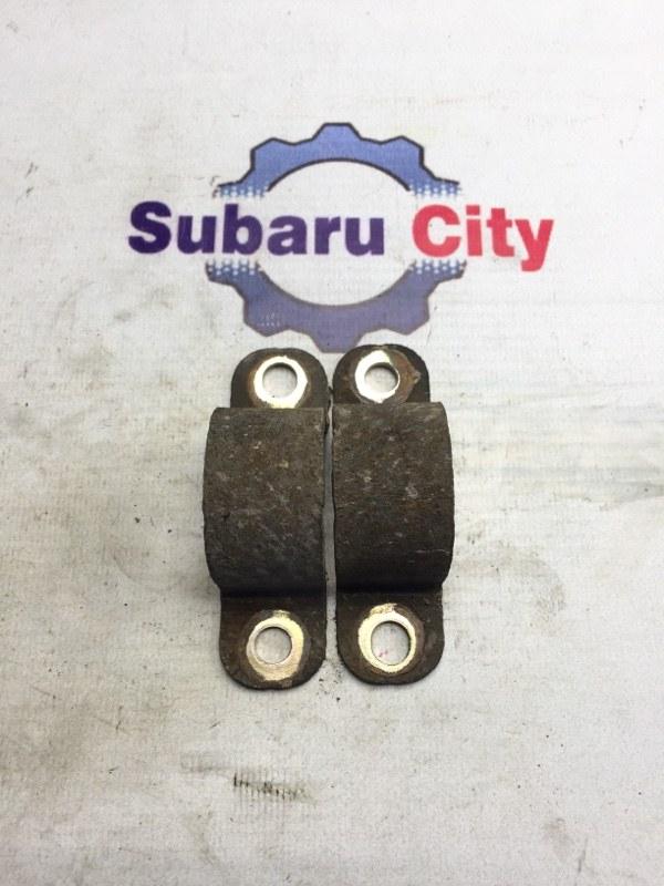 Крепление стабилизатора Subaru Legacy BE EJ20 2005 заднее (б/у)