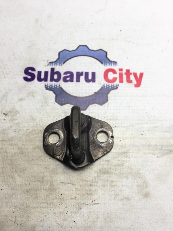 Петля замка багажника Subaru Legacy BP EJ20 2005 (б/у)