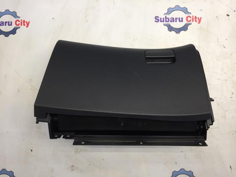 Бардачок Subaru Legacy BL EJ20 2005 (б/у)