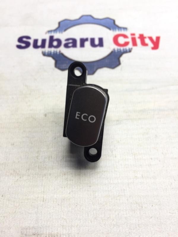 Кнопка power Subaru Legacy BL EJ20 2005 (б/у)
