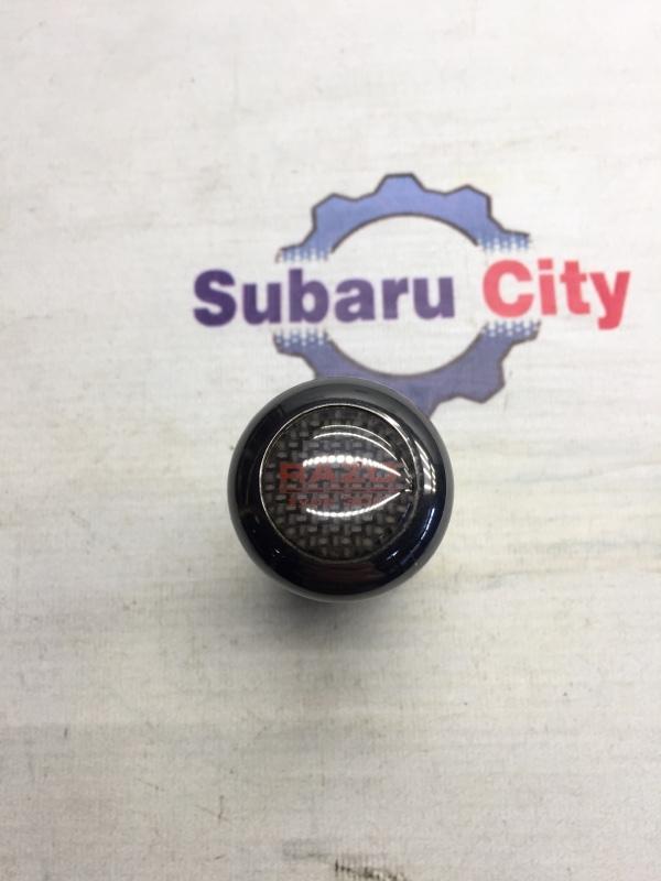 Ручка селектора кпп Subaru Legacy BL EJ20 2005 (б/у)