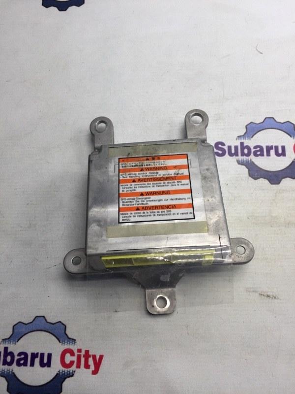 Блок srs Subaru Legacy BL EJ20 2005 (б/у)