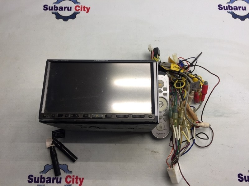Магнитофон Subaru Legacy BE EJ20 2005 (б/у)