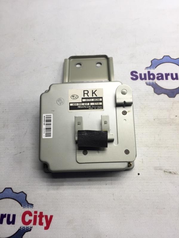 Блок управления акпп Subaru Legacy BL EJ20 2005 (б/у)