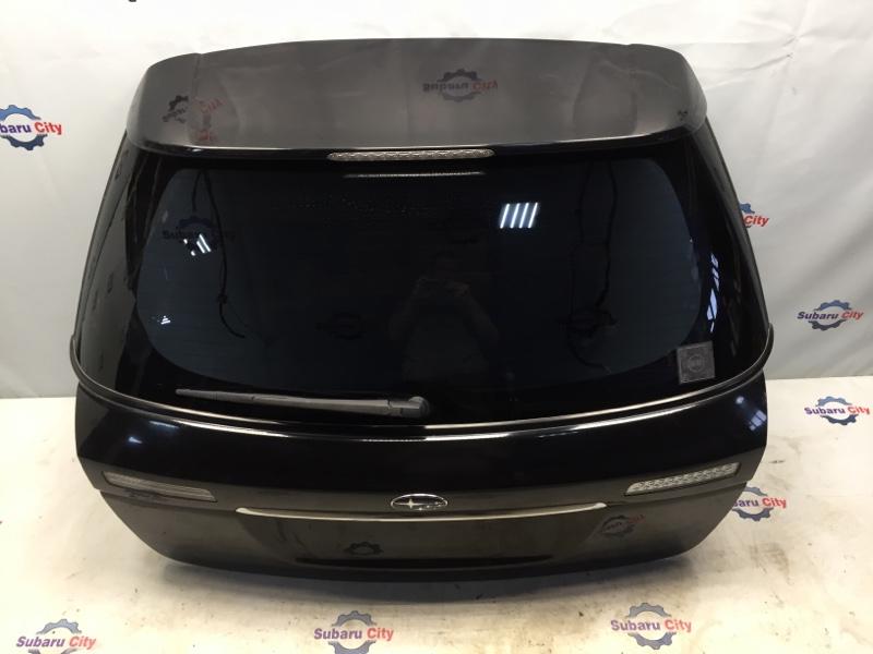 Дверь багажника Subaru Legacy BP EJ20 2005 (б/у)