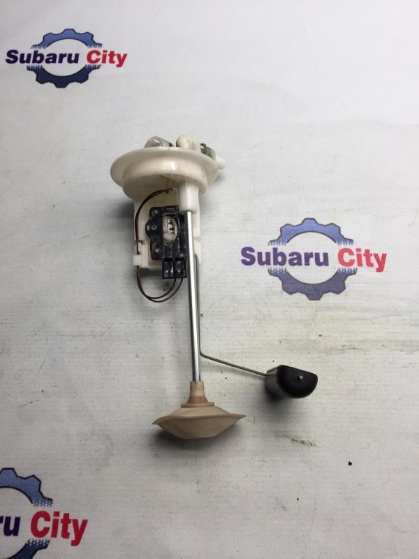 Датчик уровня топлива Subaru Legacy BL EJ20 2005 (б/у)