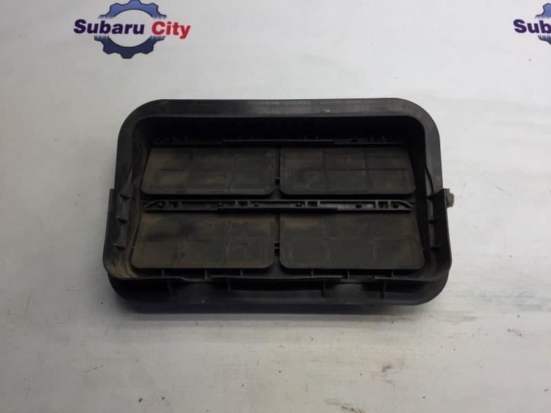 Клапан вентиляции багажника Subaru Legacy BL EJ20 2005 (б/у)