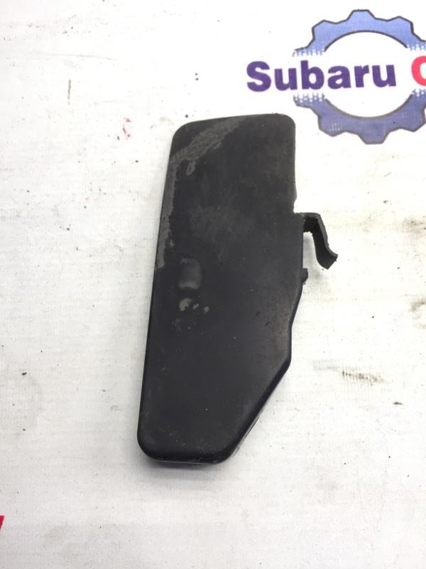 Брызговики Subaru Legacy BL EJ20 2005 правые (б/у)