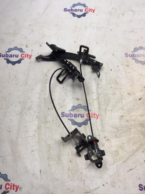Механизм регулировки заднего сиденья Subaru Legacy BP EJ20 2007 (б/у)