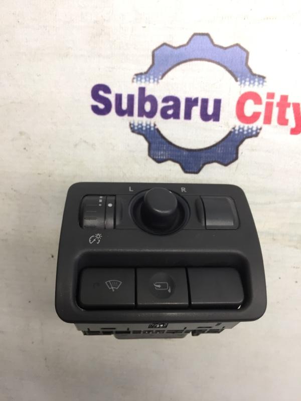Блок управления зеркалами Subaru Legacy BL EJ20 2007 (б/у)