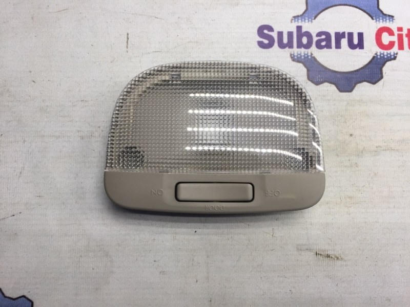 Плафон Subaru Legacy BL EJ20 2007 (б/у)