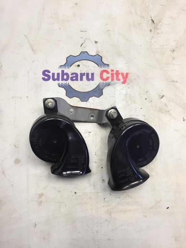 Сигналы Subaru Legacy BE EJ20 2007 (б/у)
