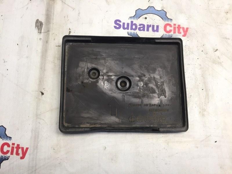 Подставка под аккумулятор Subaru Legacy BE EJ20 2007 (б/у)