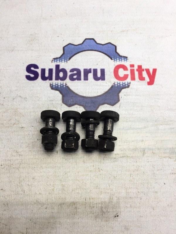 Болты крепления карданного вала Subaru Legacy BE EJ20 2007 (б/у)