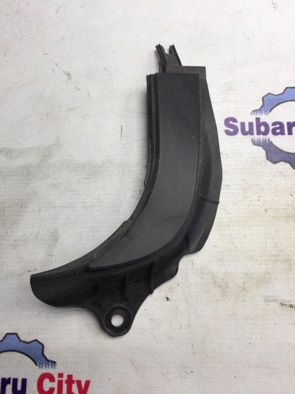 Уголок у стопа Subaru Legacy BP EJ20 2007 правый (б/у)