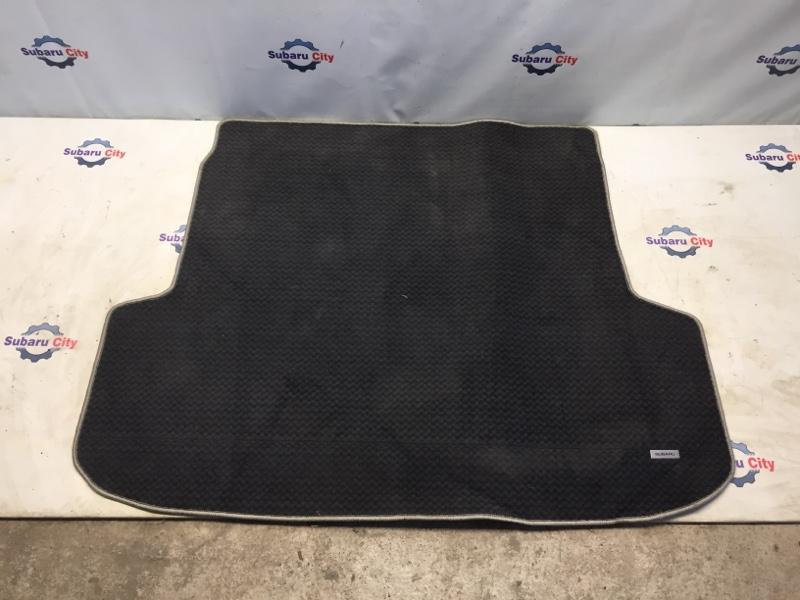 Ковер в багажник Subaru Legacy BP EJ20 2007 (б/у)