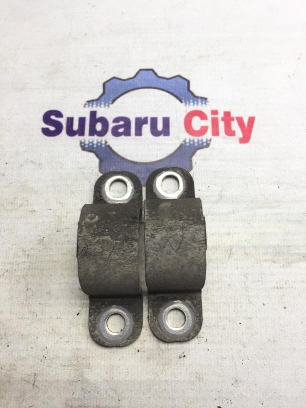 Крепление стабилизатора Subaru Legacy BE EJ20 2007 заднее (б/у)