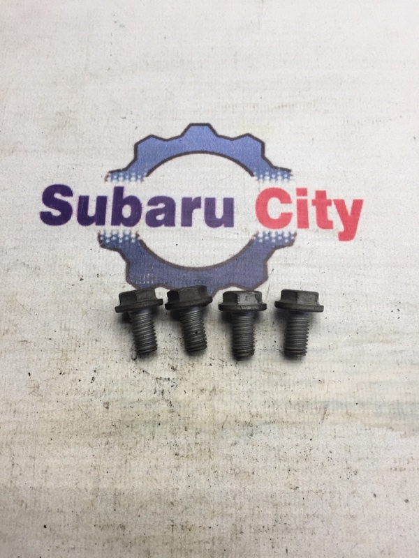 Болты крепления венца Subaru Legacy BE EJ20 2007 (б/у)