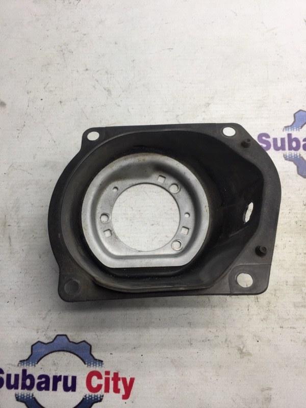 Пластик вокруг горловины топливного бака Subaru Legacy BL EJ20 2007 (б/у)