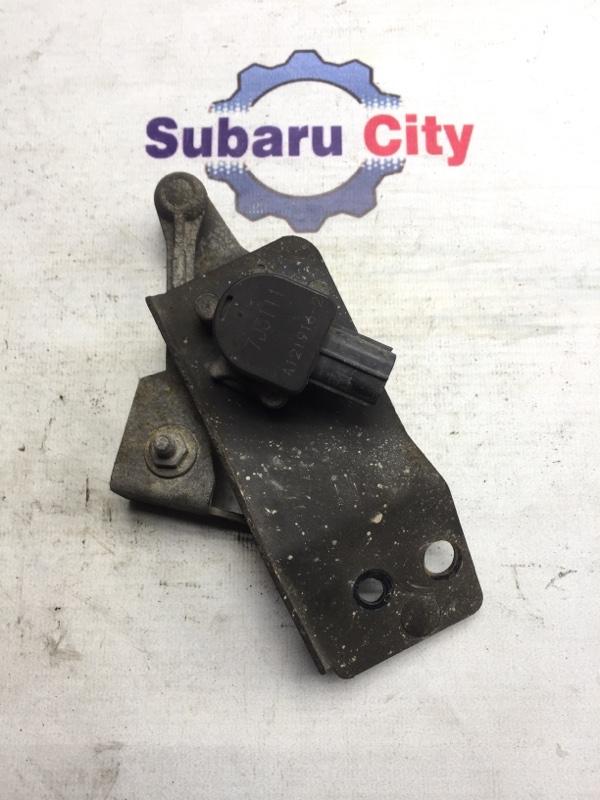 Датчик корректора фар Subaru Legacy BL EJ20 2007 задний (б/у)