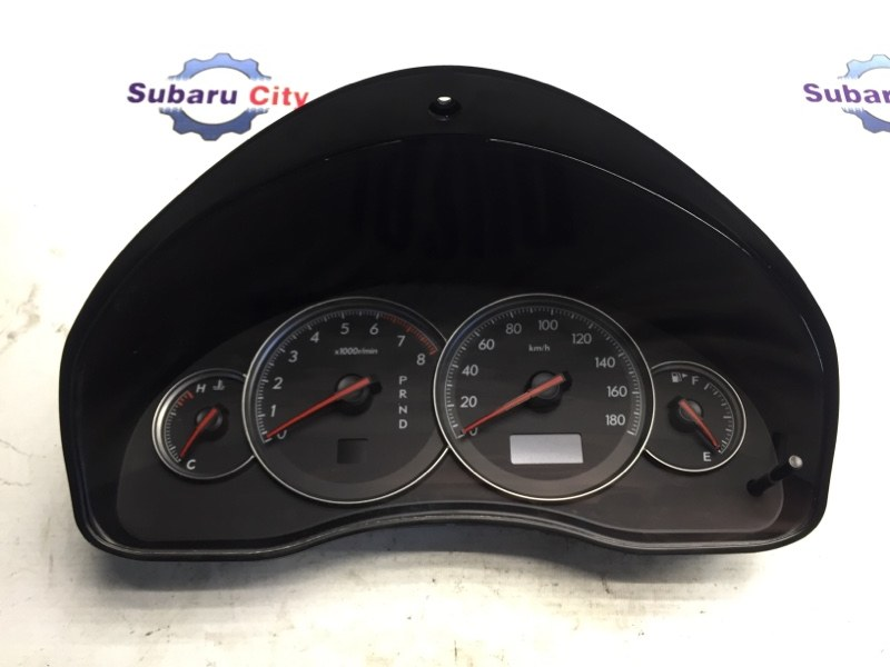 Спидометр Subaru Legacy BL EJ20 2007 (б/у)