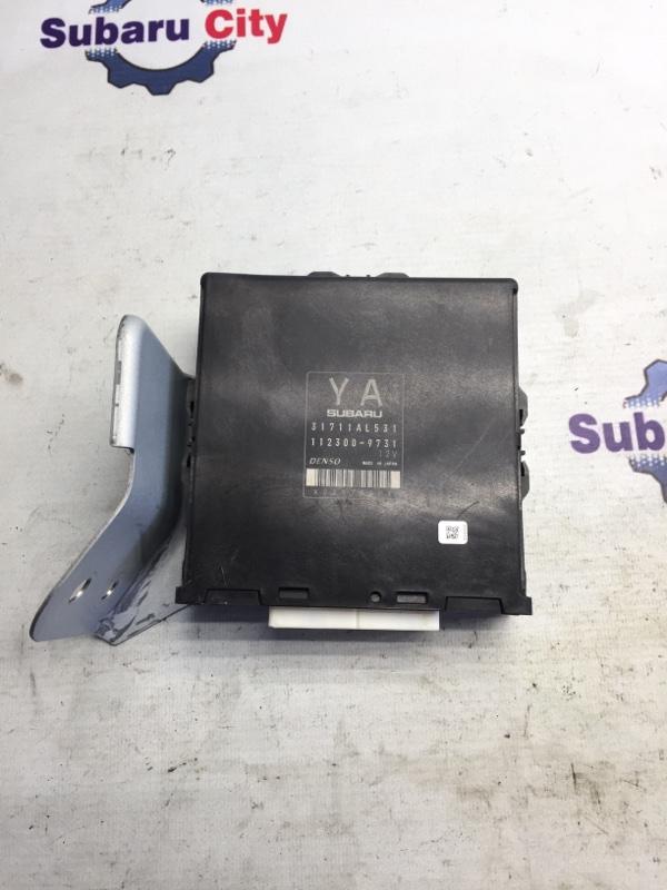 Блок управления акпп Subaru Legacy BL EJ20 2007 (б/у)