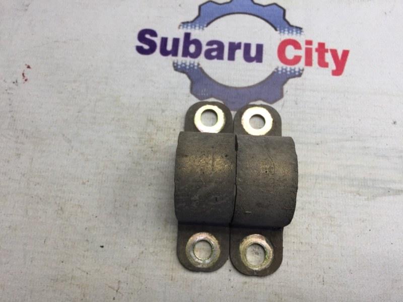 Крепление стабилизатора Subaru Legacy BL EJ20 2005 заднее (б/у)