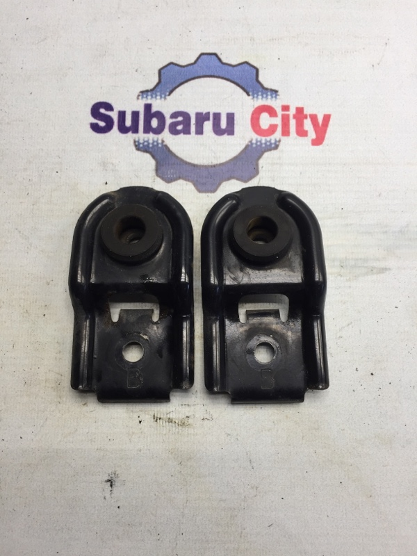 Крепление радиатора Subaru Legacy BL EJ20 2005 (б/у)