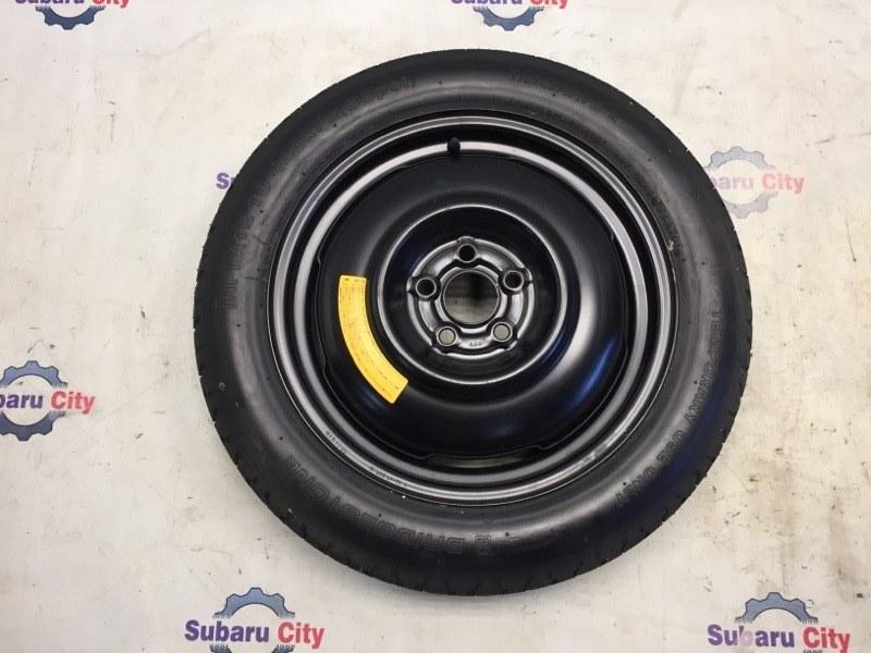 Запасное колесо Subaru Forester SF EJ20 2001 (б/у)