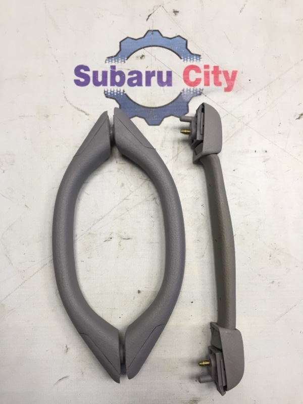 Ручка салонная Subaru Forester SF EJ20 2001 (б/у)