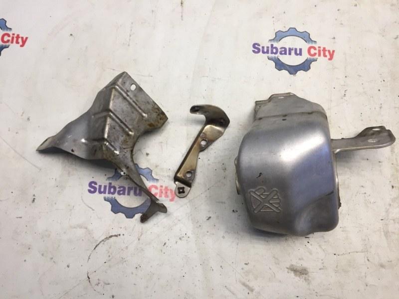 Кожух турбины Subaru Forester SF EJ20 2001 (б/у)