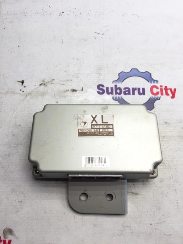 Блок управления акпп Subaru Forester SF EJ20 2001 (б/у)
