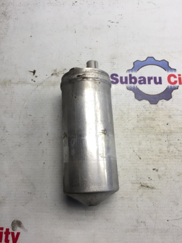 Осушитель кондиционера Subaru Forester SF EJ20 2001 (б/у)