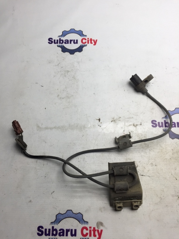 Датчик abs Subaru Forester SF EJ20 2001 передний правый (б/у)
