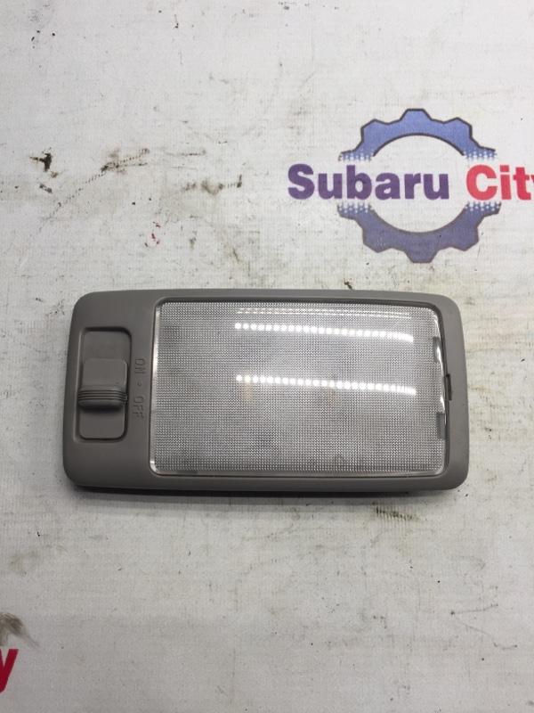 Плафон Subaru Forester SF EJ20 2001 (б/у)