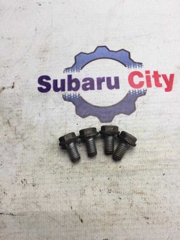 Болты крепления венца Subaru Legacy BE EJ20 2001 (б/у)