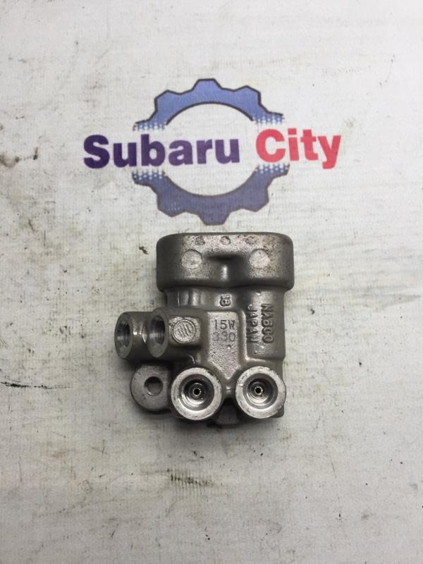 Регулятор тормозных усилий Subaru Forester SF EJ20 2001 (б/у)
