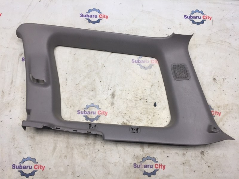 Обшивка багажника Subaru Forester SF EJ20 2001 правая (б/у)