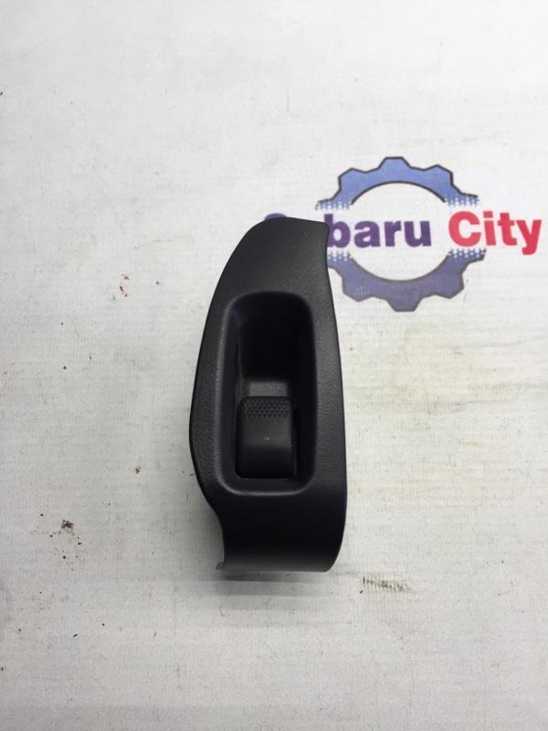 Кнопка стеклоподъемника Subaru Legacy BE EJ20 1999 задняя правая (б/у)
