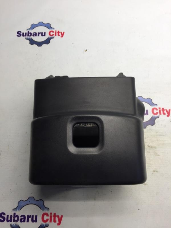 Кожух рулевой колонки Subaru Legacy BE EJ20 1999 (б/у)