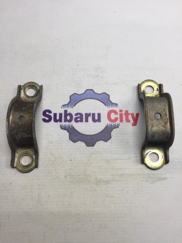 Крепление рулевой рейки Subaru Legacy BE EJ20 1999 (б/у)