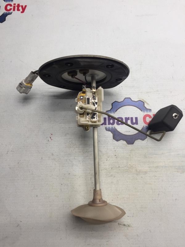 Датчик уровня топлива Subaru Legacy BE EJ20 1999 (б/у)