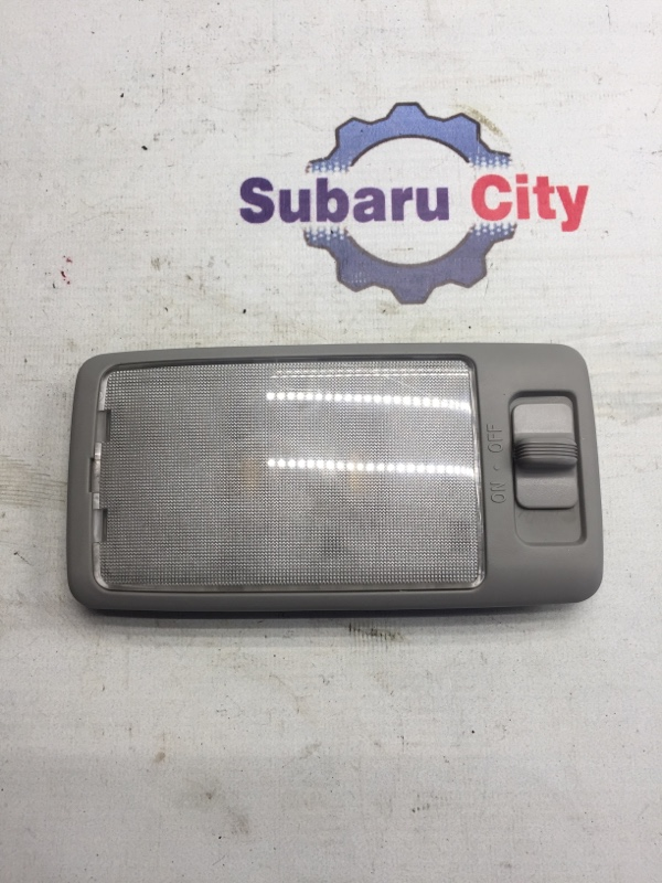 Плафон Subaru Legacy BE EJ20 1999 (б/у)