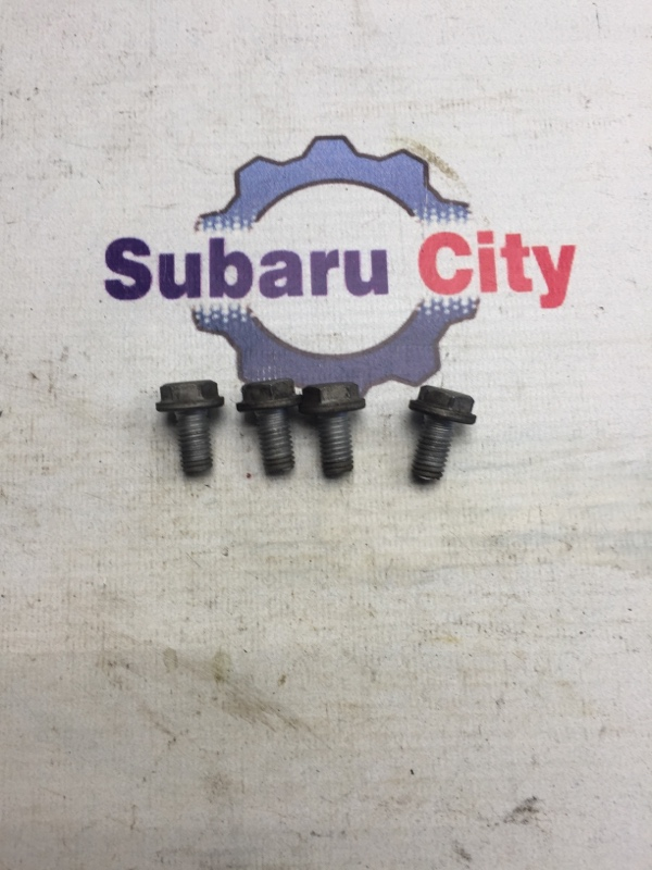 Болты крепления венца Subaru Legacy BE EJ20 1999 (б/у)