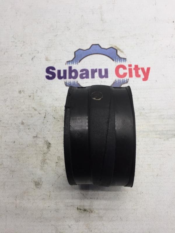Патрубок на дроссельную заслонку Subaru Legacy BE EJ206 2000 (б/у)