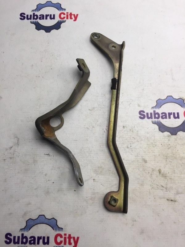Крепление интеркулера Subaru Legacy BE EJ206 2000 (б/у)