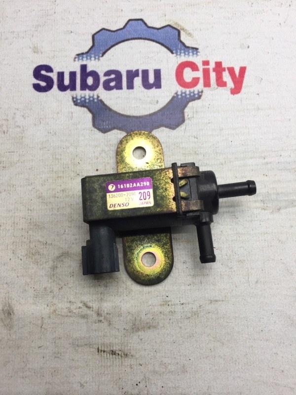Соленоид управления турбиной Subaru Legacy BE EJ206 2000 (б/у)
