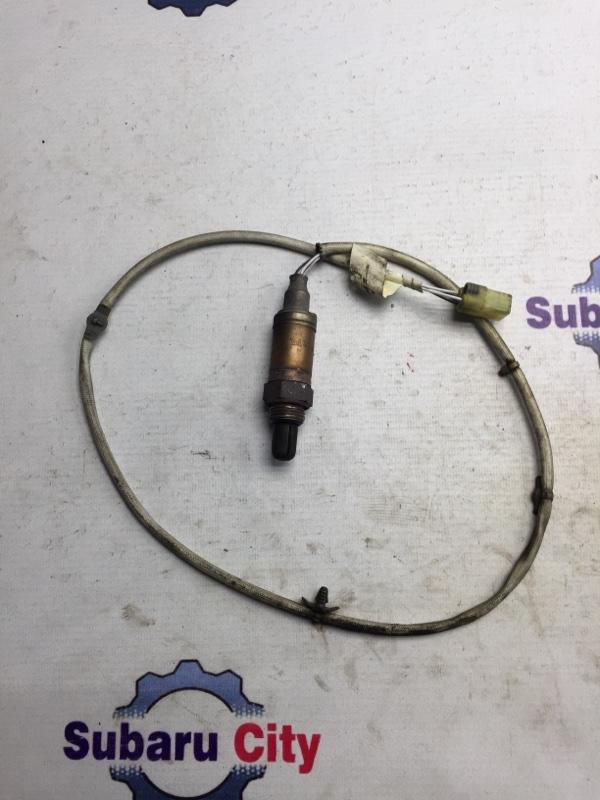 Кислородный датчик Subaru Legacy BE EJ20 2000 (б/у)