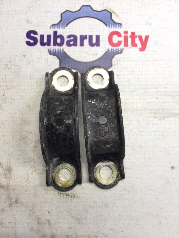 Крепление рулевой рейки Subaru Legacy BE EJ20 2000 (б/у)