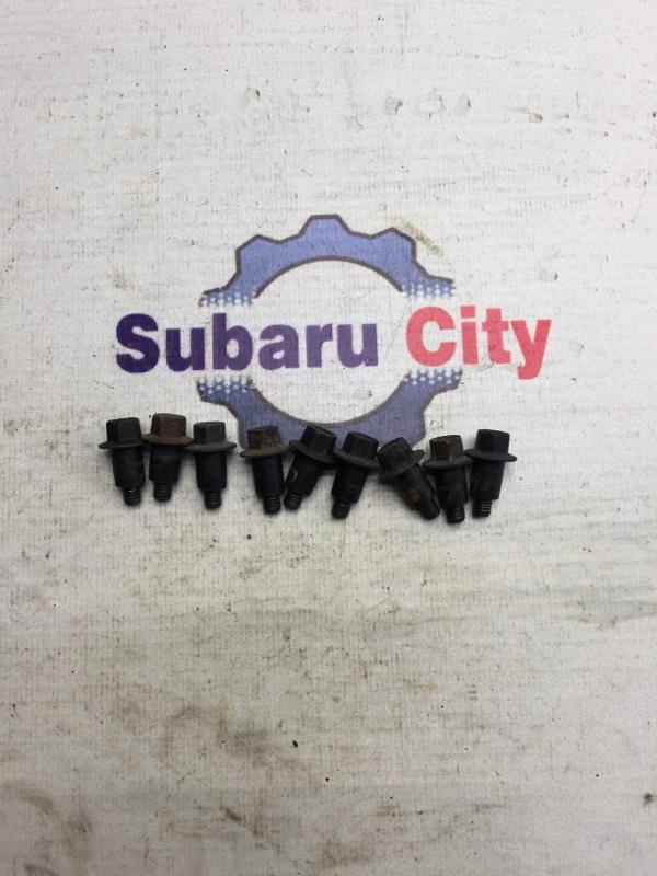 Болты крепления топливной станции Subaru Legacy BE EJ20 2000 (б/у)
